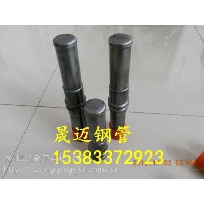 陕西声测管,重庆检测管,超声波检测管厂家直销