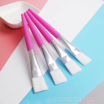 批发面膜工具 面膜 化妆刷 义乌化妆工具 粉底双色毛刷