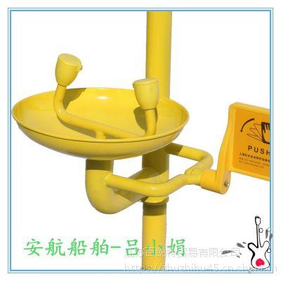 抢购喷淋洗眼器 厂家304复合式全身冲淋洗眼器BTF11-A