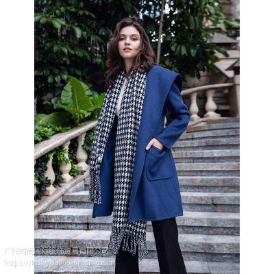 长期供应国内各大知名品牌女装服装尾货一手货源