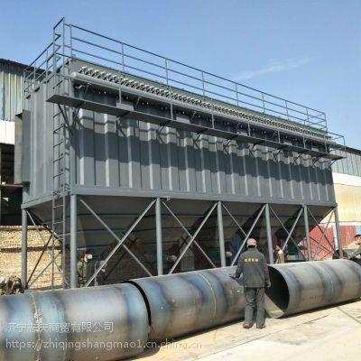志庆除尘设备生产线 废钢破碎机厂家