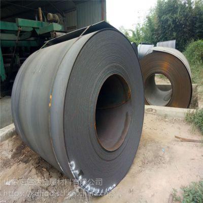 钢厂直发Q345B 中厚钢板 可切割零售 耐磨钢板