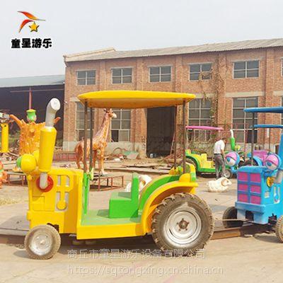 供应室外景区游乐设备阳光农场商丘童星厂家造型别致