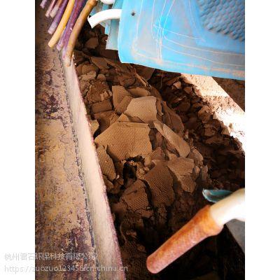 石材抛光粉末泥浆处理山石打磨污水过滤设备