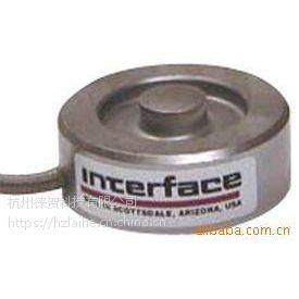 厂家代理美国Interface拉压式称重传感器
