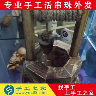 内江哪有做手工活的齐河晏城手工活外发济源头花手工活
