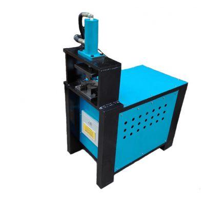 耐景机械铝型材冲孔机、液压冲床、双缸液压冲孔机
