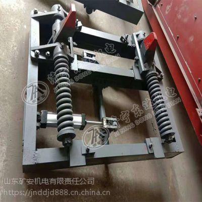 600轨距阻轮式阻车器 简易型气动阻车器