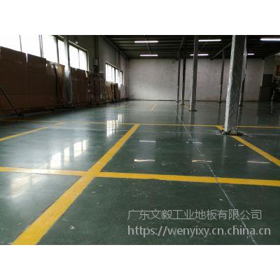 广州狮岭镇金刚砂地面收光、耐磨固化地坪、炭步镇金刚砂起灰处理