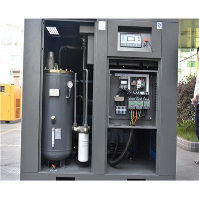 无油螺杆空压机-合肥螺杆空压机-合肥凯圣空压机公司