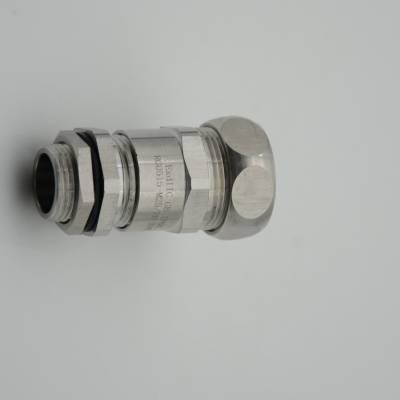 苏州维依德/wisdom品牌-RG型双锁紧管接头 RG18-M27/20-防水防尘性价比高