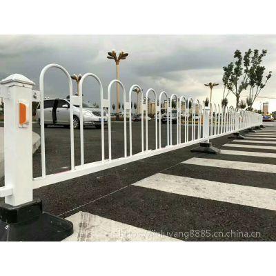 市政隔离护栏价格 施工围挡厂家 北京道路护栏