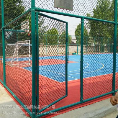 学校建设围网 学校建设围栏 球场护栏网价格