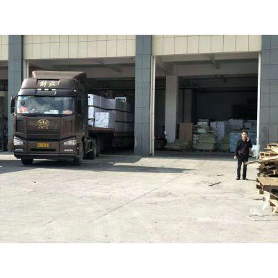 上海到荆州返程车配货 专业物流运输