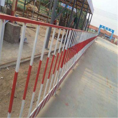 施工区域隔离网 基坑临边防护围栏 工地黄黑***防护栏