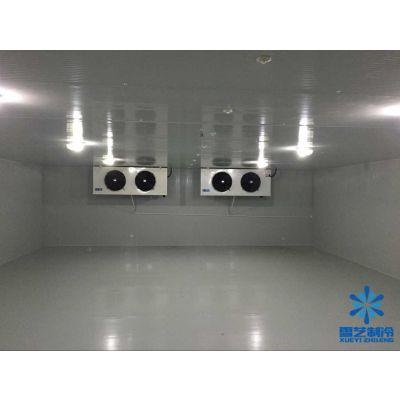 冷库设计安装,保鲜冷库造价及方案获取