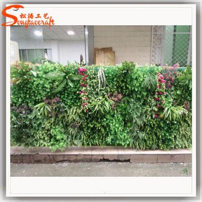 广州松涛工艺仿真室外草皮 仿真树厂家直销定做仿真树