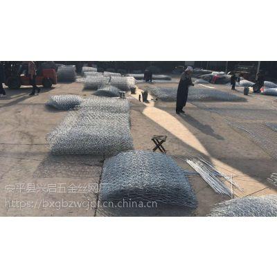 河道护坡石笼网A郎仁河道护坡石笼网A河道护坡石笼网厂家制造