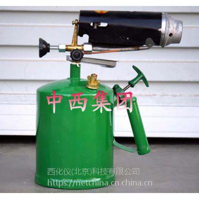 中西dyp 柴油喷灯 型号:ZX7M-2.5L库号:M379366
