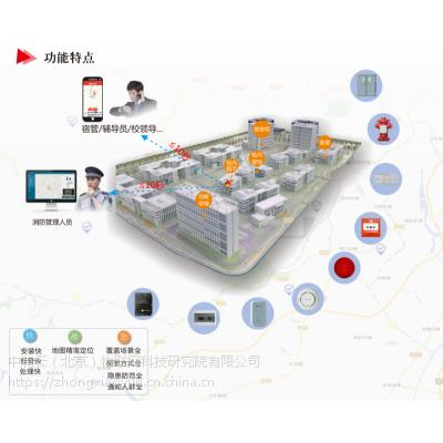 北京中消云ZXY-03智慧校园防火系统招商加盟