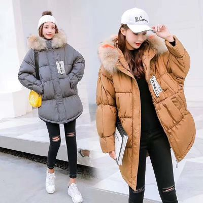 大码时尚女装大衣外套西藏昌都赶集低价便宜棉衣工厂直销女式棉衣批发中长款