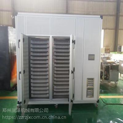 节能热泵枸杞烘干房 空气能热风循环枸杞烘干机 多功能烤房烘干箱 润泽机械