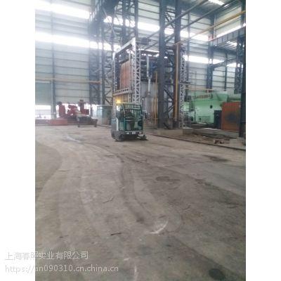 大型厂房用驾驶式扫地机 上海威德尔扫地机销售点CS-2100