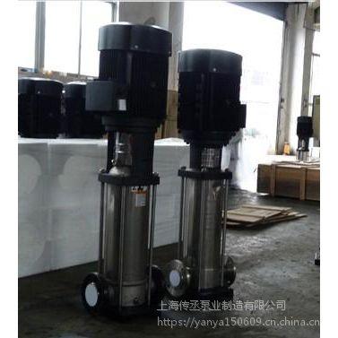 厂家直销GDL高扬程立式多级泵离心泵管道泵高楼建筑供水增压泵