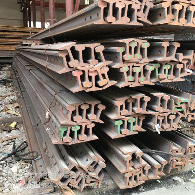 优质钢轨价格,广州钢轨批发市场规格齐全价格便宜