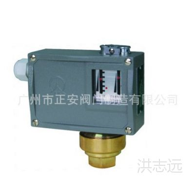 供应502/7D防爆压力控制器/水泵压力控制器/压力控制器开关