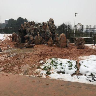 江苏景观石厂家 江苏太湖石厂家 南京园林石批发 南京太湖石石材店