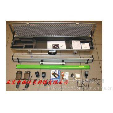 中西 数显电子钢轨平直度测量仪 型号:ST58-SEC-RC2库号:M400804