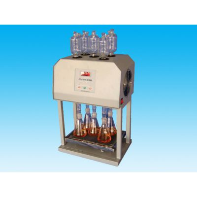 中西标准COD消解器(6管)(中西器材) 型号:ZXYS/HAC-100库号:M198874