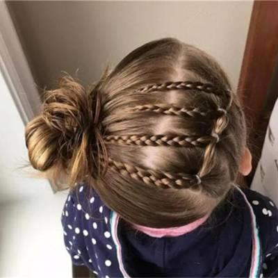 儿童美发机构哪家好(图)-儿童美发造型图片-天津儿童美发造型