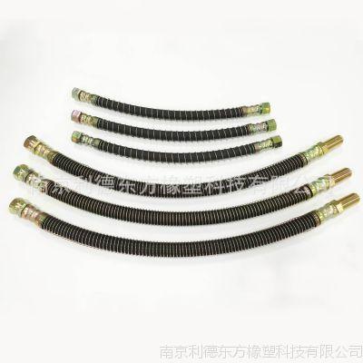 南京7425 汽车配件DOT认证气压制动刹车管总成胶管Brakehose定制