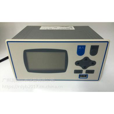 厂家供应XSR22FC液晶显示温度压力流量积算仪 润乾牌
