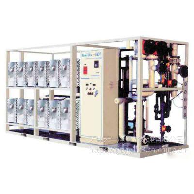天一净源tyscl-665全自动超纯水装置整套生产设备应用于食品、饮料、饮用水的制备