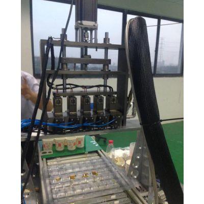 五米软灯条灌胶机-瑞合硕电子科技(在线咨询)-杭州灌胶机