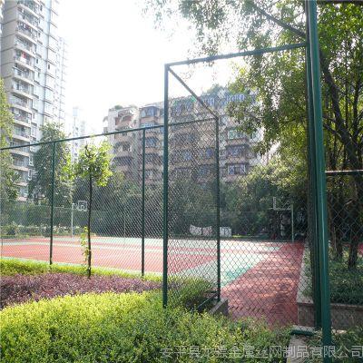 体育围栏网 球场网 外墙架子隔离网