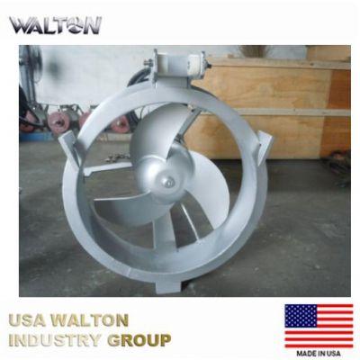 进口不锈钢潜水回流泵 美国WALTON沃尔顿