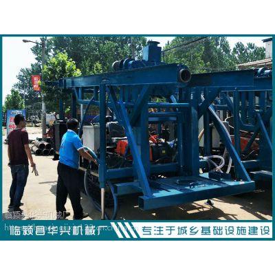 履带8寸反循环打井机厂家 大型反循环打桩机