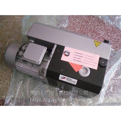 德国RIETSCHLE里其乐VC100真空泵 吸塑机专用泵 原装全新进口泵 格南登福真空泵