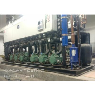 水泵房减震隔声处理水泵减震垫水泵减震台