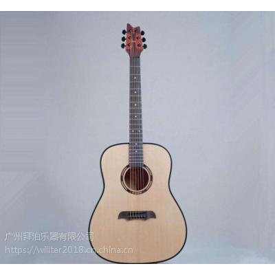 河南郑州吉他采购|郑州吉他工厂批发|Willter威尔特吉他
