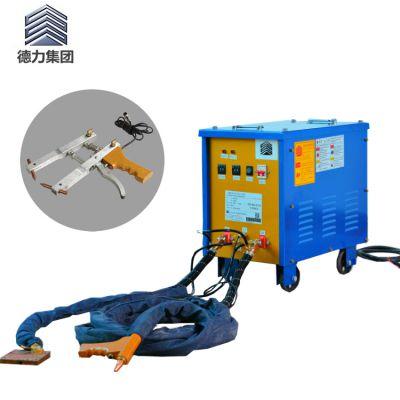 青岛厂家手持式镀锌板点焊机 冷柜箱体手持点焊机 焊枪焊钳可任选