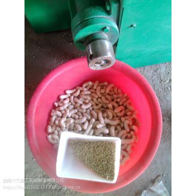 昆山面粉膨化机 无级变速效率高