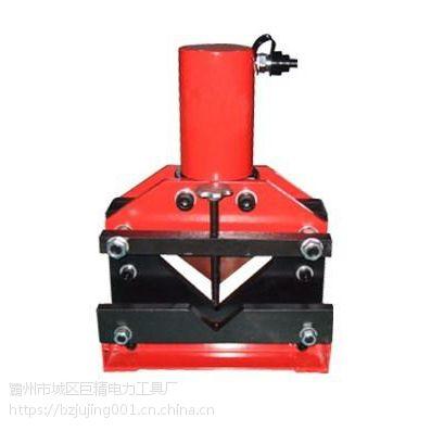 液压角钢切断机 霸州角钢切断器 厂家出厂价直销