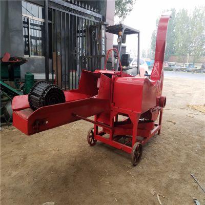拖拉机带动秸秆揉丝机 青贮草料砸草机型号