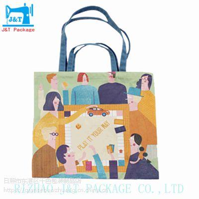 山东生产棉布袋,广告袋,棉布手提袋,帆布手提袋