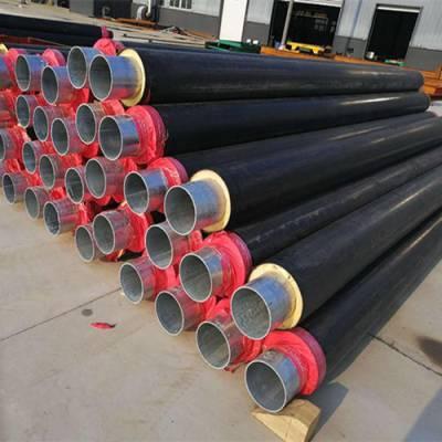 河北省玻璃钢缠绕管厂家,聚氨酯蒸汽直埋保温管